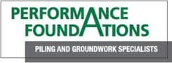 Performance Foundations Limited Logo